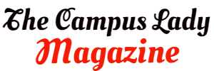 The Campus Lady Magazine