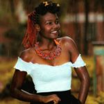 One on One with Miss Rongo Contestant: Sandra Awuor