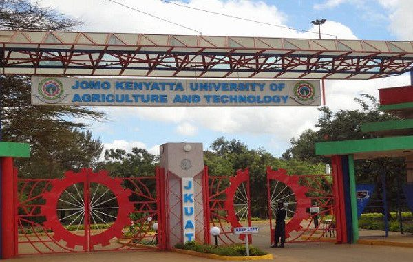 JKUAT PhD Degrees